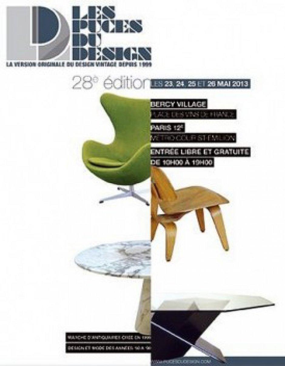les puces du design lyon femmes. Black Bedroom Furniture Sets. Home Design Ideas