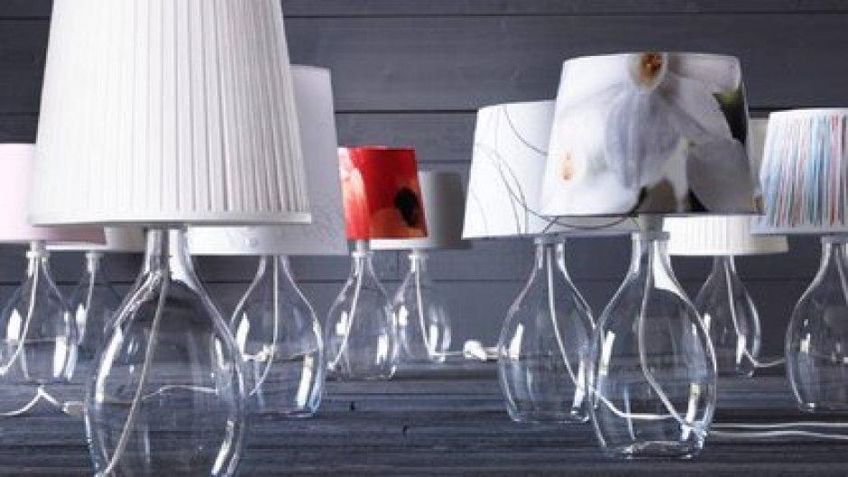 la lampe bouteille un must have d co lyon femmes. Black Bedroom Furniture Sets. Home Design Ideas