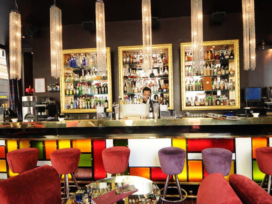Bar le comptoir de la bourse lyon femmes - Le comptoir lounge magny le hongre ...