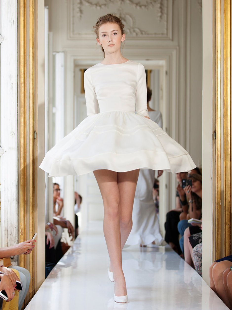 Les plus belles robes de mariée de la saison  Lyon Femmes