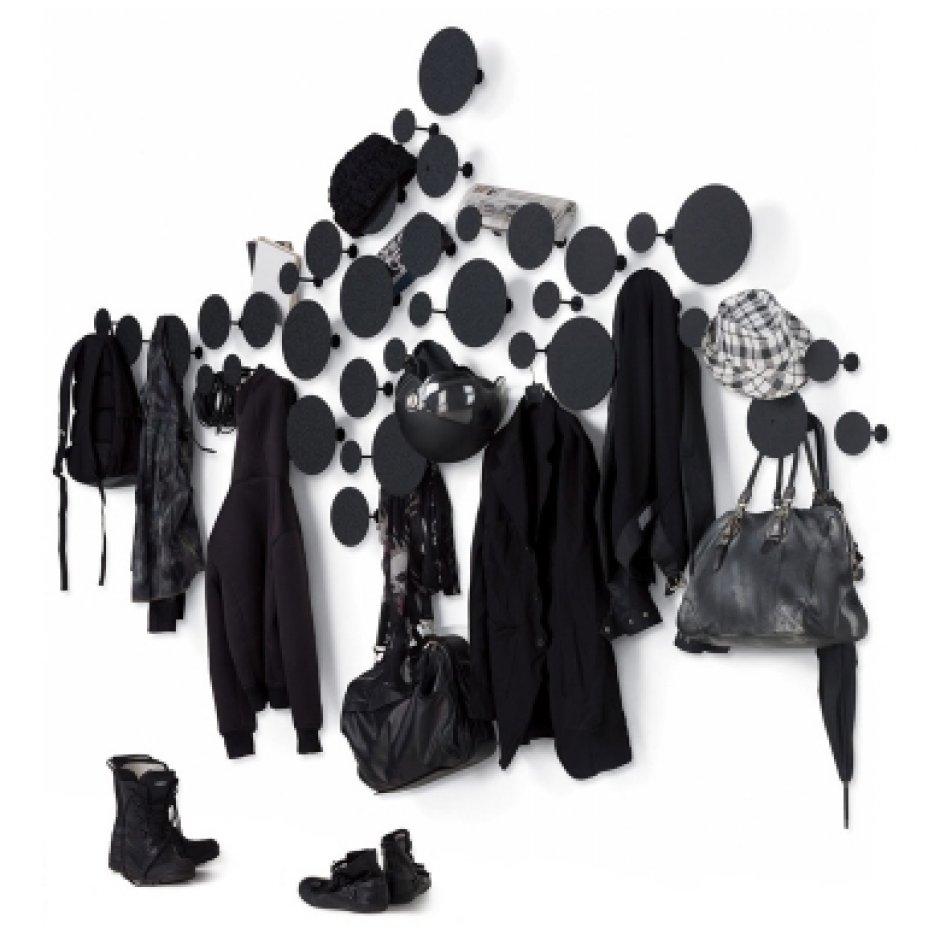 porte manteau mural tac lyon femmes. Black Bedroom Furniture Sets. Home Design Ideas
