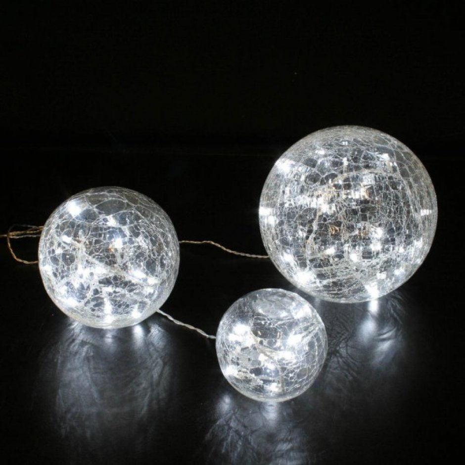 boule lumineuse led. Black Bedroom Furniture Sets. Home Design Ideas