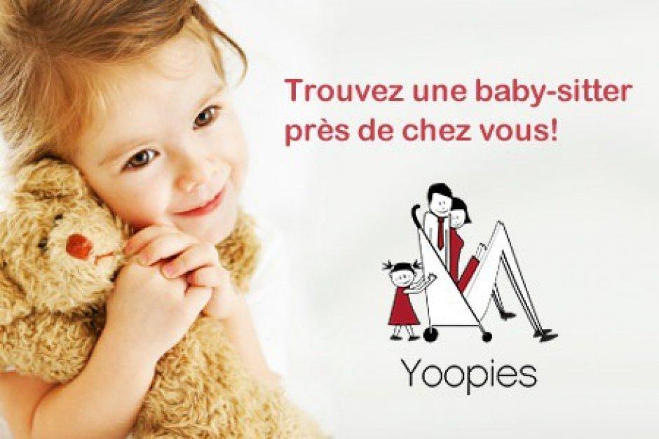 parents cherchent baby sitter lyon