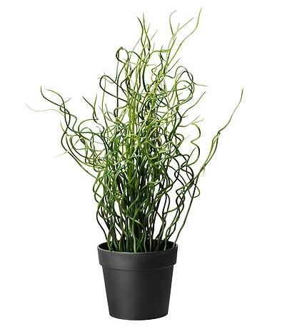 ikea plante artificielle