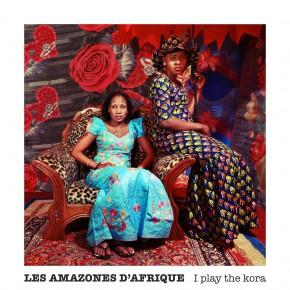 CONCERT : Les Amazones d'Afrique chantent pour défendre la cause des femmes