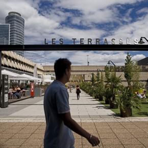 PART-DIEU : des terrasses dédiées aux enfants cet été