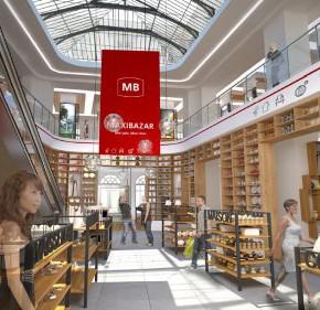 Maxi Bazar ouvre ses portes le 28 septembre à Lyon