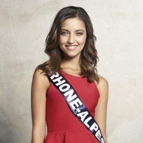 Miss Rhône-Alpes 2016 : 4 miss rhodaniennes