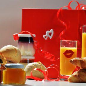 Bon Réveil vous offre une idée cadeau spéciale Saint-Valentin