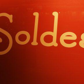 SOLDES : La fin des soldes ce mardi 21 février dans les magasins Lyonnais !