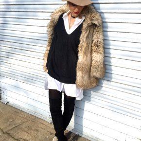 Bloggeuse, personal shopper, fashion editor, Sophie la modeuse lance son idée à Lyon !