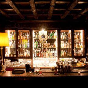 Le Florian : un bar à cocktails comme on les aime !