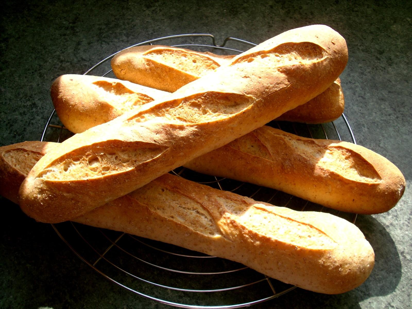 baguette à bicyclette, votre petit déjeuner livré à domicile grâce ... - Cuisine Livree A Domicile