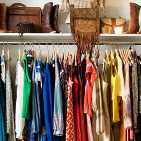 Un vide-dressing pour les shopping & cheese addicts !