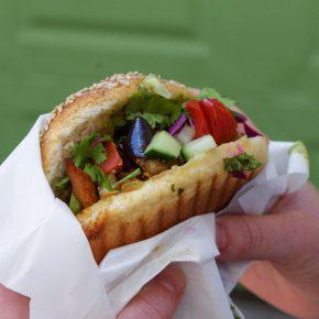 Le Kebab sain existe … grâce aux Bros du Grill !