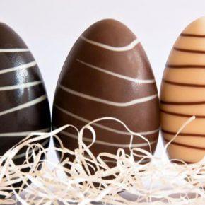 Oeuf de Pâques géant recherche gourmande propriétaire …
