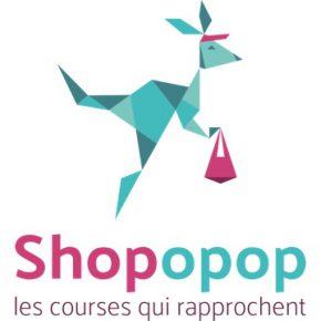 La plateforme Shopopop enfin disponible à Lyon !