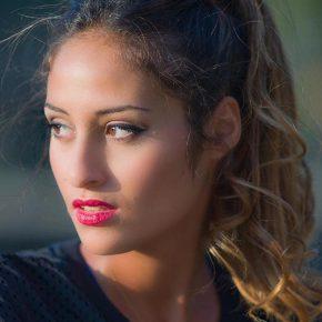 Dalida Benaoudia, notre nouvelle Miss Rhône 2017 !