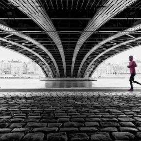 Runnin'City : l'appli qui vous fait visiter Lyon en courant !