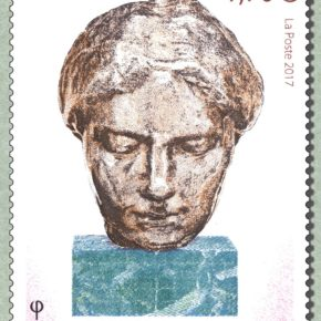 Une femme lyonnaise mise à l'honneur sur un timbre : Jeanne Bardey