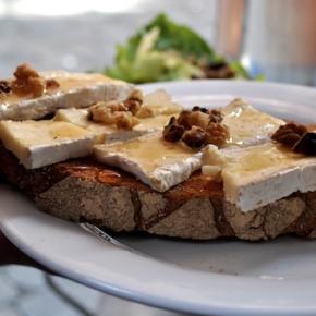 L'Epicerie : Notre restaurant à tartines coup de coeur de la semaine !