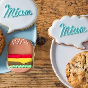 Coney Cookies : le lieu de nos lyonnaises gourmandes !