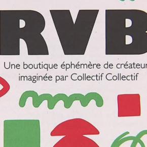 «Rouge, Blanc, Vert» : Une boutique éphémère pour les lyonnaises !