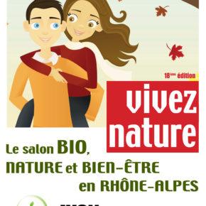 Ce week-end, vivez nature!