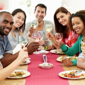 Eattiz : L'application lyonnaise pour manger chez les particuliers !