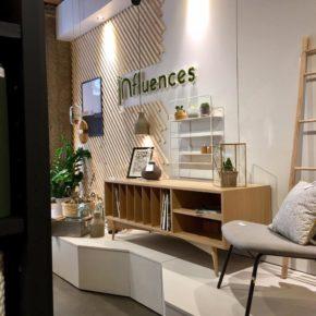 INFLUENCES CONCEPT STORE : boutique de déco design unique et atypique