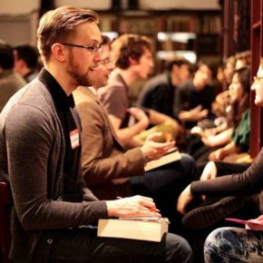 SPEED DATING : soirée idéale pour trouver de façon rapide l'âme sœur!