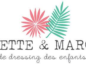 Colette & Marcel : le vide-dressing des enfants