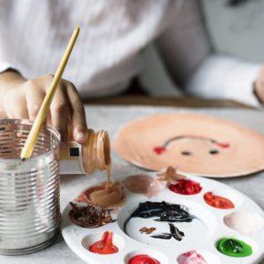 Des ateliers DIY pour les enfants à la Taverne Gutenberg