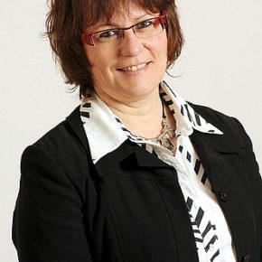 Catherine Panassier: nouvelle maire du 3ème