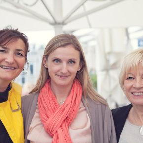 L'association Business Woman Rhône Alpes