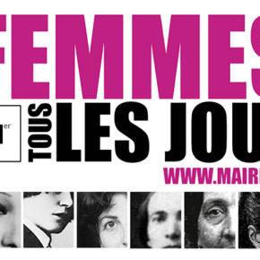 Evénement culturel: Des femmes tous les jours