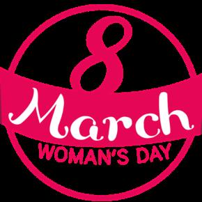 8 Mars: Journée Internationale de la Femme