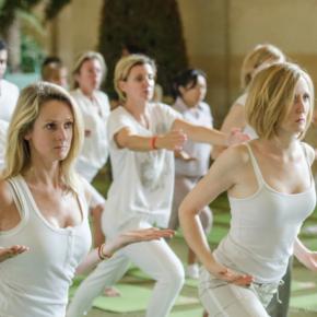 Événement Yogi du coeur !