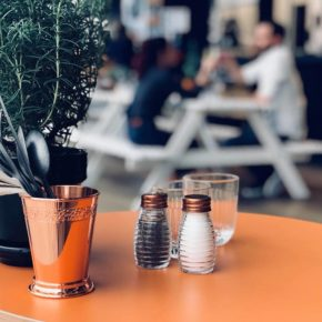 Modjo:  Coworking, restauration…    Pourquoi choisir ?