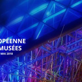 La Nuit des musées, c'est soir !