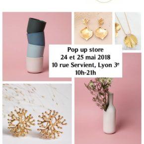 Pop-up store FOLKS x SIR Jane: vente privée spéciale fête des mères !