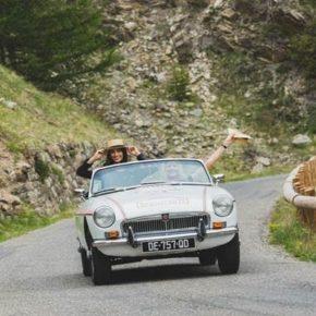 4 pilotes de la région lyonnaise en route pour le Rallye des princesses !