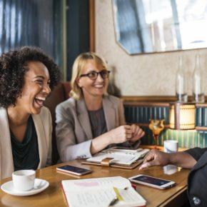 Stimulez votre créativité avec le Meet-up des créatrices !