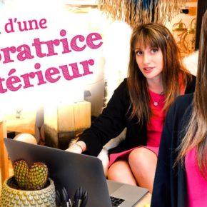 Tiffany Fayolle, décoratrice d'intérieur à Lyon!