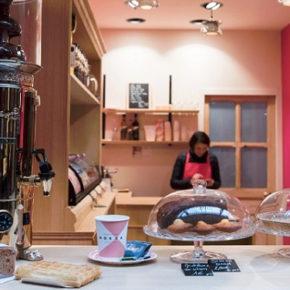 Violette & Madeleine : le repère des vrais gourmands !