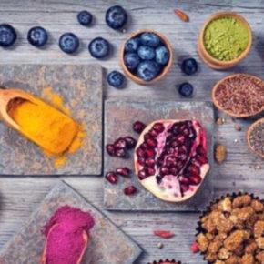 À la découverte des super aliments