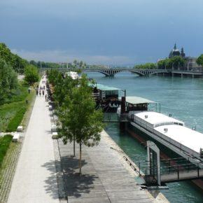 Lyon, 27e ville la plus saine du monde