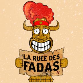«La Ruée des Fadas»,  la course mythique est de retour à Lyon !