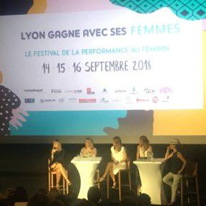 Lyon gagne avec ses femmes : un week-end reboostant