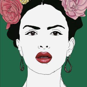 «Génération Kahlo», une exposition en l'honneur de Frida Kahlo